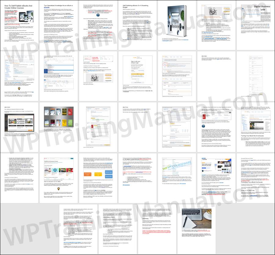 Content Marketing With WordPress - Self Publishing