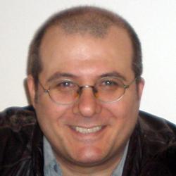 Martin Aranovitch