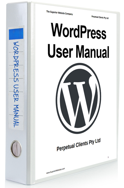Rebrandable WordPress User Manual