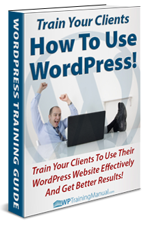 Teach Your Clients How To Use WordPress